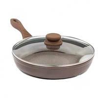 Сковорода 26см Lessner Chocolate Line 88364-26