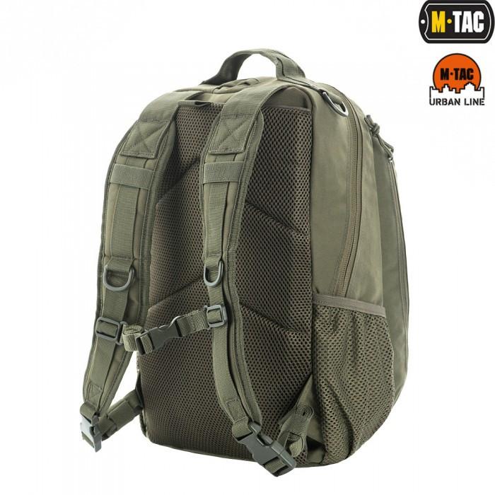 Тактическая сумка URBAN LINE FORCE PACK ОЛИВА