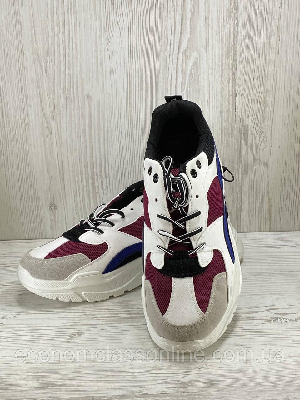 Взуття спорт 7533, 40-44, z737