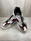 Взуття спорт 7533, 40-44, z737, фото 2