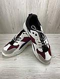 Взуття спорт 7533, 40-44, z737, фото 3