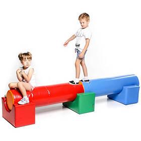 Колода модуль для проведення ігор та естафет серед дітей KIDIGO