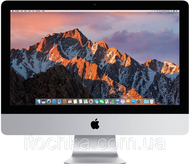 Apple iMac 21.5 (MMQA2) 2017