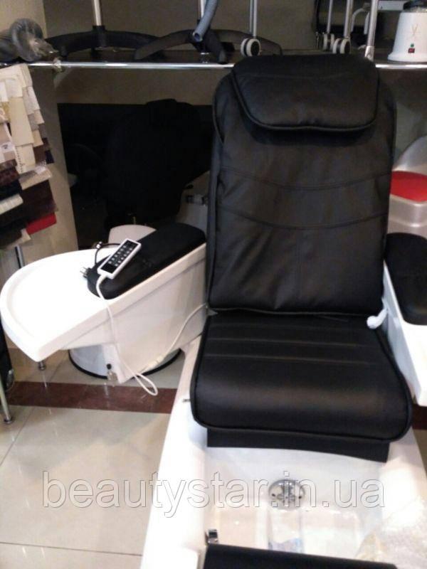 СПА Педикюрные кресла