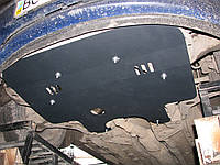 Защита двигателя OPEL VECTRA B 1995-2002 МКПП Все двигатели (двигатель+КПП)