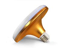 Светодиодная лампа НЛО 12Вт 95мм, 6500К UFO