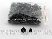 Кліпси (андапки) для кріплення пластику, упаковка