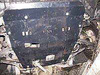 Защита двигателя RENAULT DOKKER / LODGY 2012- (двигатель+КПП)