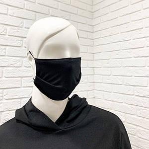 Многоразовая хлопковая защитная маска