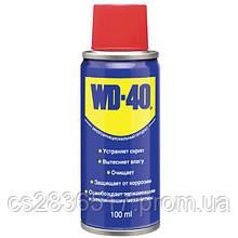 Универсальное средство  (смазка)  WD-40 100ml