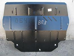 Защита двигателя Seat IBIZA \ CORDOBA 2002-2007 (двигатель+КПП)