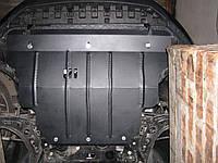 Защита двигателя Skoda OCTAVIA A7 2013- (двигатель+КПП)