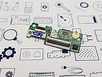 Плата фронтальной камеры Lenovo ThinkPad 10 20E3 20E4 Сервисный оригинал с разборки