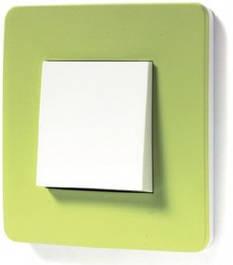 Рамки Unica New Studio Color (для белых механизмов)