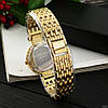 Женские наручные часы Baosaili Gold-White - Фото