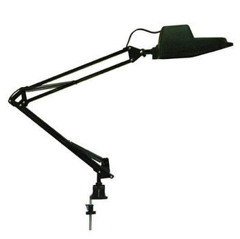 "Лампа-лупа Kateryna Lab Bambino, лінза 4"" (10 см), 3 діоптрії (KL-030004 BLK)"