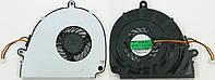 Вентилятор Кулер Packard Bell TS44 TS45 TSX62 TSX66 TV11 LS13HR LS13SB