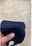Маска пітта багаторазова, тьомно синя, фото 5