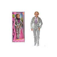Кукла Парень в коробке TM DEFA, фото 1
