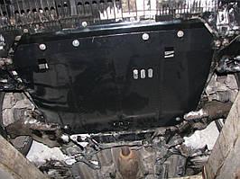 Защита двигателя Toyota AURIS 2006- МКПП/АКПП Все двигатели, кроме 1.3, 1.8 АКПП (двигатель+КПП)