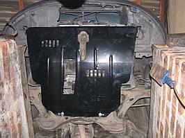 Защита двигателя Toyota AVENSIS 2003-2009 МКПП/АКПП 1.6, 1.8, 2.0 (двигатель+КПП)