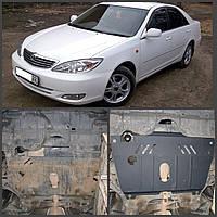Защита двигателя Toyota CAMRY XV 30 2002-2006 (двигатель+КПП)