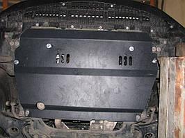 Защита двигателя Toyota COROLLA 2009- МКПП 1.3 (двигатель+КПП)