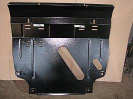 Защита двигателя Toyota RAV4 2006-2013 МКПП 2.5 (двигатель+КПП)