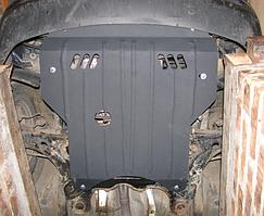 Защита двигателя  Volkswagen NEW BEETLE 1997-2010 бензин (двигатель+КПП)