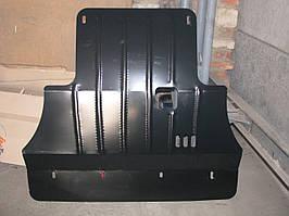 Защита двигателя  Volkswagen PASSAT B3 1988-1993 МКПП 1.8, 2.8 гидроусилитель (двигатель+КПП)