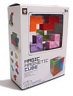 MAGIC MAGNETIC CUBE, фото 1