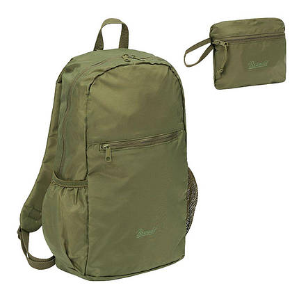 Рюкзак Brandit Roll Bag OLIVE, фото 2