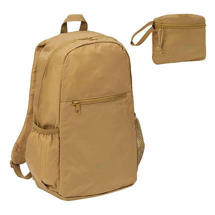Рюкзак Brandit Roll Bag CAMEL, фото 2