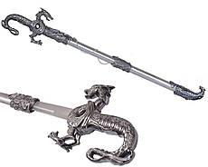 Сабля сувенирная Китайский Дракон