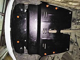Защита двигателя Toyota Camry V55 2014 (двигатель+КПП+радиатор)