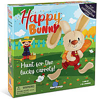Кооперативная игра для детей Счастливый Зайка Happy Bunny Cooperative Kids Game, фото 1