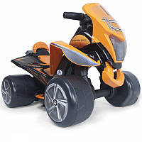 Электроквадроцикл детский  Quarterback 6V Injusa 820