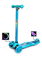 Самокат Maxi Scooter Disney. Mirey Tiffany , фото 1