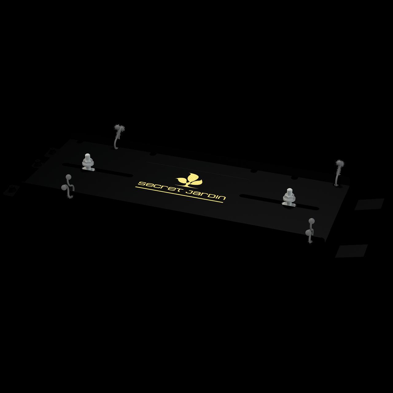 Крепление для балласта Ballast Support  CARRYIT 13cm x 36cm x 10kg