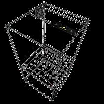 Крепление для балласта Ballast Support  CARRYIT 13cm x 36cm x 10kg, фото 3