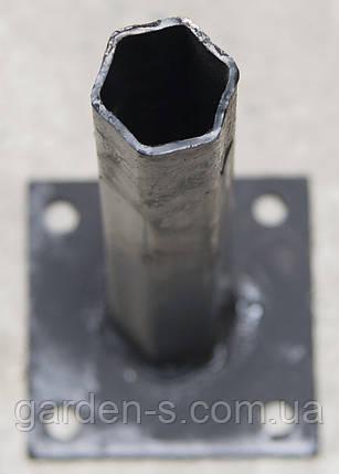 Ступица  180 мм ТМ АРА (мотоблок, пара), фото 2