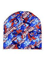 Шапка Primark One size Синий 105002140, КОД: 1613879