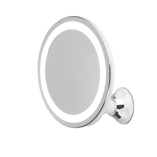 Зеркало косметическое для ванной комнаты Adler AD 2168