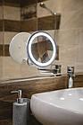 Зеркало косметическое для ванной комнаты Adler AD 2168, фото 4