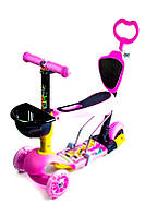 """Scooter 5in1 Disney """"Princess"""", фото 1"""