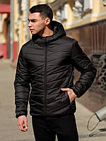 Осенняя весенняя мужская куртка