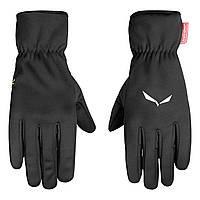 Перчатки Salewa Windstopper Finger Gloves