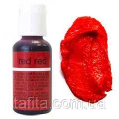 Шефмастер Red red