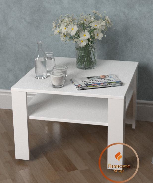Столик журнальний, кавовий столик з ДСП. КОД:S-6
