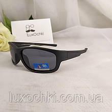 Дитячі поляризовані силіконові окуляри неломайки до 5-и років